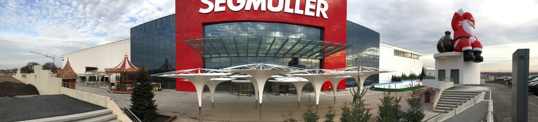 Segmüller – Pulheim