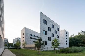 Max Planck Institut für Rechtsgeschichte – Frankfurt