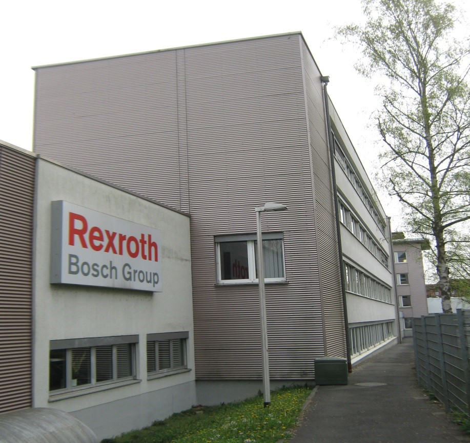 Bosch Rexroth Lohr am Main