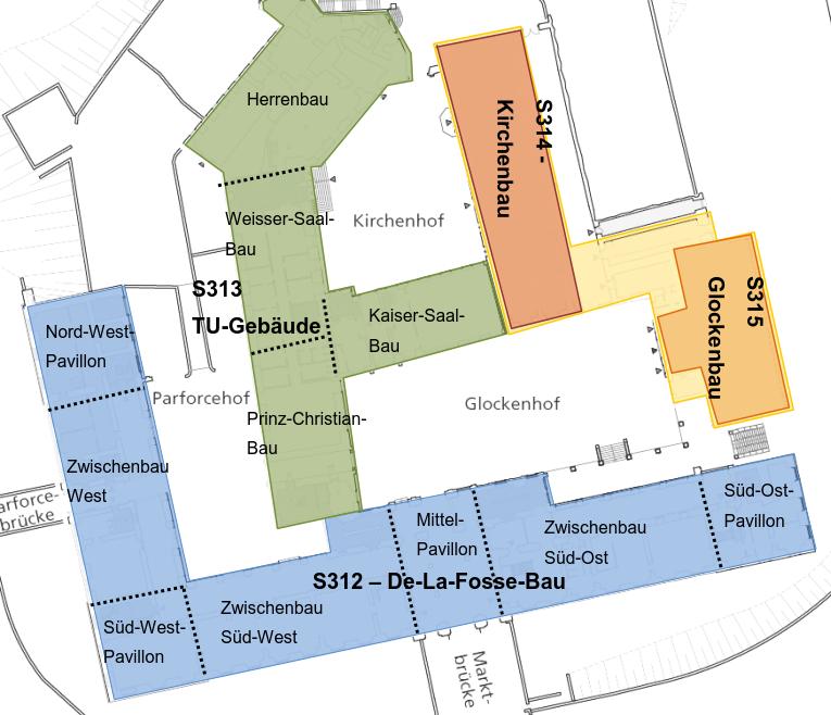 Schloss Darmstadt
