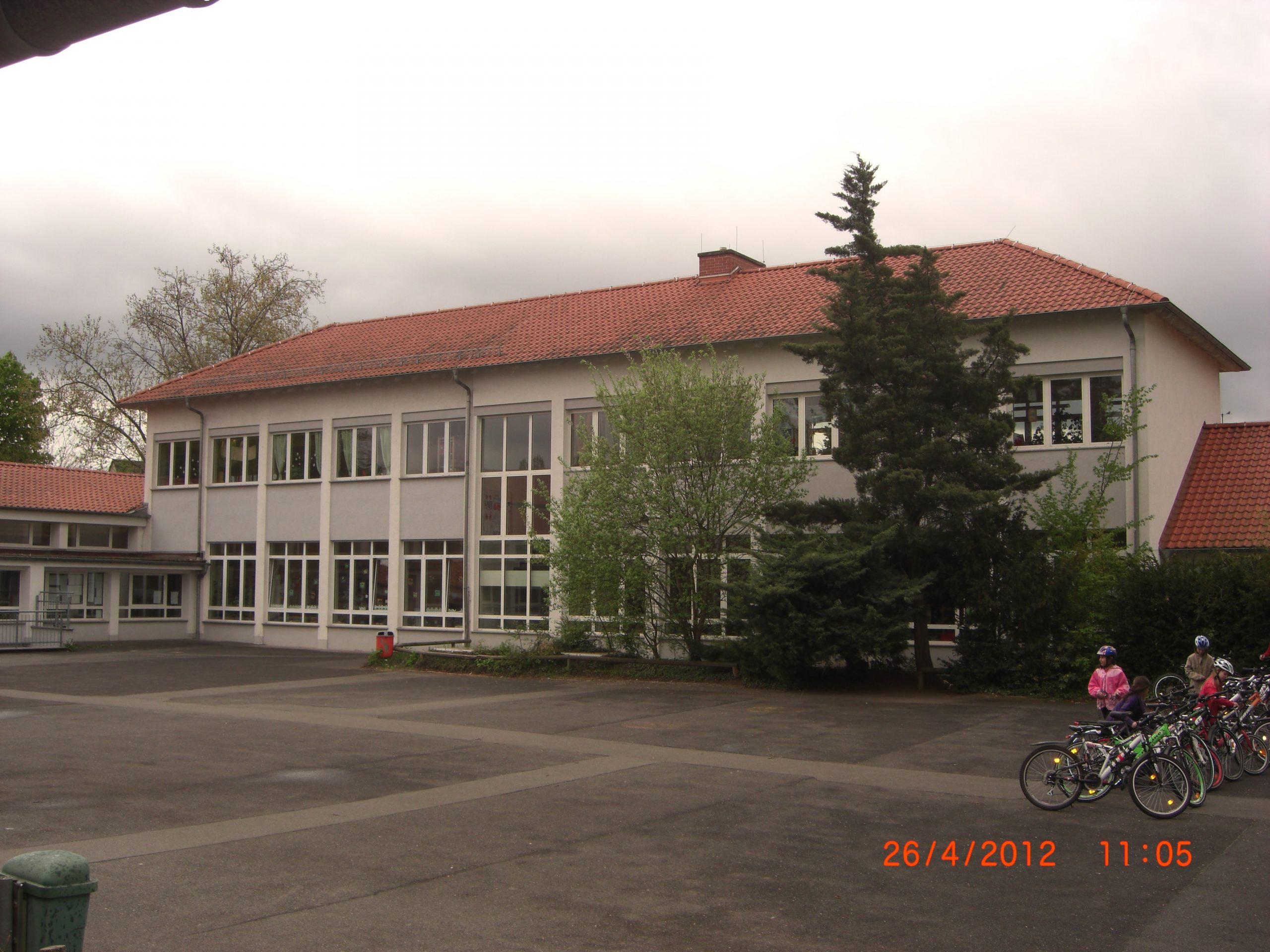 Städtische Schulen, Rüsselsheim